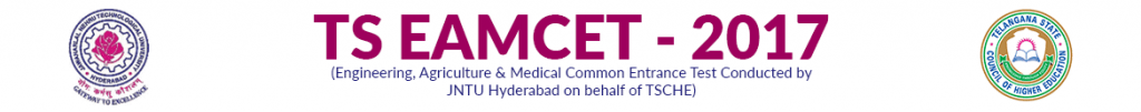 TS EAMCET 2017 at eamcet.tsche.ac.in Apply Online